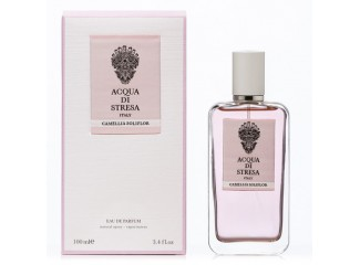 Camellia Saliflor
