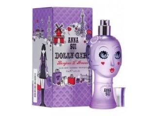Dolly Girl  Bon Lamour