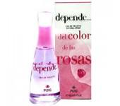 Depende Del Color de Las Rosas