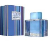 Blue Fresh Seduction for Men