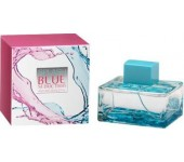 Blue Seduction Splash for Woman