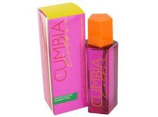 Cumbia Colors Woman