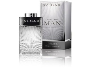 MAN Silver Limited Edition