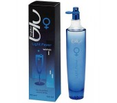 Blu Light Fever