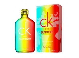CK One Summer 2011