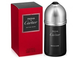 Pasha de  Edition Noire