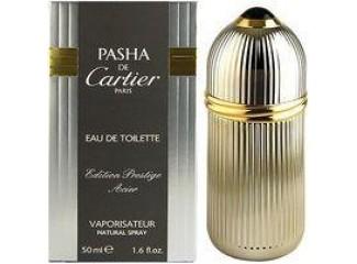 Pasha de  Edition Prestige Acier