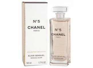 №5 Elixir Sensuel