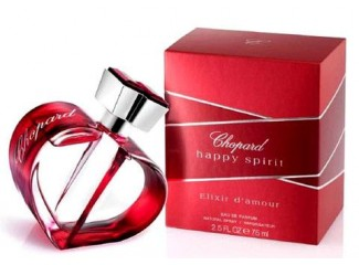 Happy Spirit Elixir d'Amour