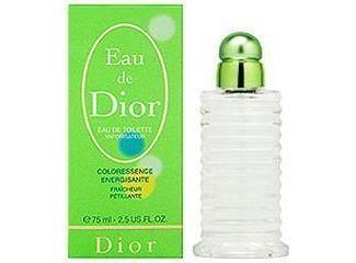 Eau de Dior Coloressence Energizing