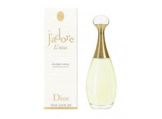 Jadore L'eau Cologne Florale