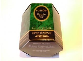Poison Esprite de Parfum