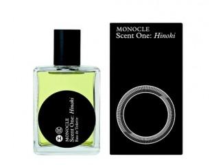 Monocle Scent One: Hinoki