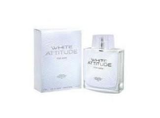White Attitude