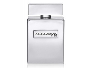 D&G The One for Men Platinum Limited Edition