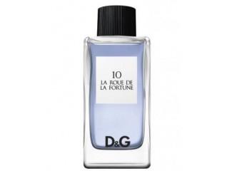 D&G 10 La Roue de La Fortune