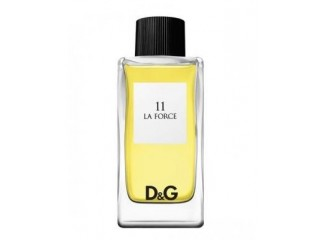 D&G 11 La Force