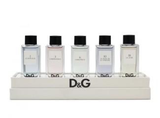 D&G Set N1 N3 N6 N10 N18