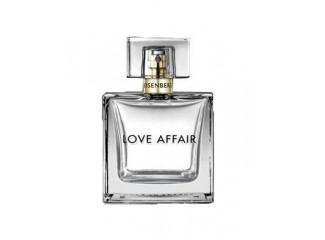 Love Affair Woman
