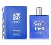 Established 1969 Electric for men