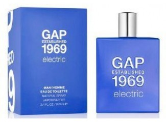 Established 1969 Electric for men
