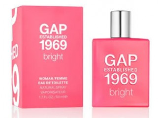 Established 1969 Bright for women