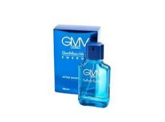 GMV Uomo Energy