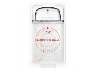 Play Summer Vibrations