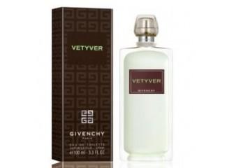 Les Parfums Mythiques - Vetiver