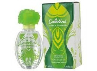 Cabotine Green Summer