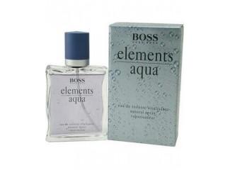 Elements Aqua