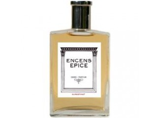 Osmo Scents Encens Epice