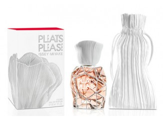 Pleats Please L'Elixir Edition Noel 2013