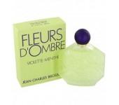 Fleurs d`Ombre Violette - Menthe