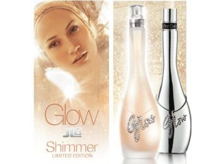 Glow Shimmer