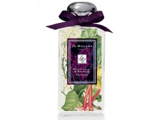White Lilac & Rhubarb