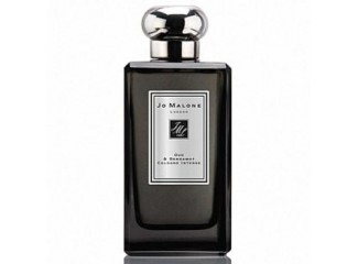 Oud & Bergamote Cologne Intense