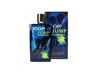Jump Electric Heat