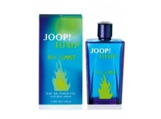 Jump Hot Summer