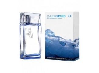 L'Eau Par  ICE Pour Homme