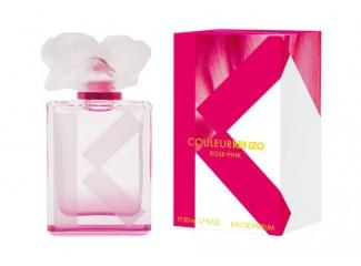 Couleur Rose-Pink