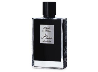 Back to Black perfume