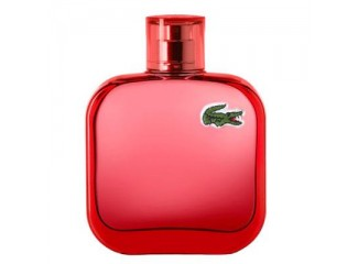 Eau de  L.12.12 Rouge (Red)