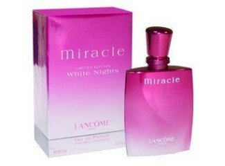 Miracle White Nights