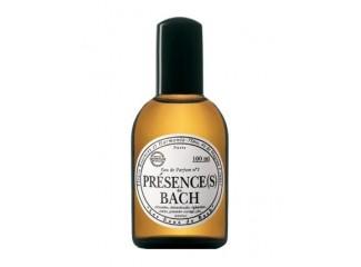 Presences de Bach