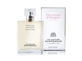 Flamboyant & Petitgrain