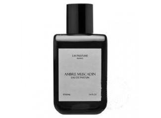 LM Parfum Ambre Muscadin