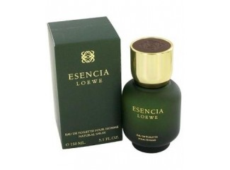 Essencia for men