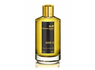 Intensitive Aoud S