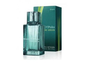 Marc O`Polo Pure Green Man
